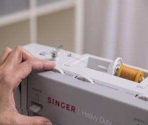 Singer fashion mate 3342 sewing machine review  sample